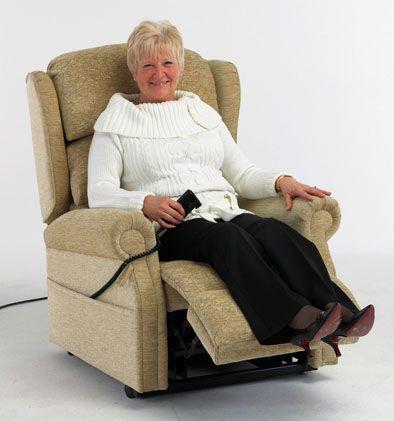 Cách chọn mua ghế massage tốt nhất cho người khuyết tật