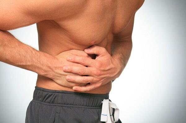 Đau hạ sườn phải phía sau lưng là bệnh gì?