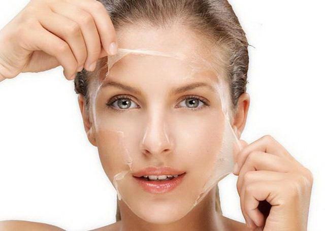 10 vùng da trên cơ thể thường được làm sạch không đúng cách