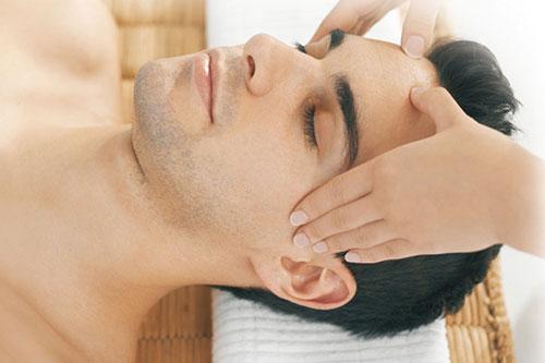 Phòng ngừa và chữa trị bệnh đau đầu không cần dùng thuốc.