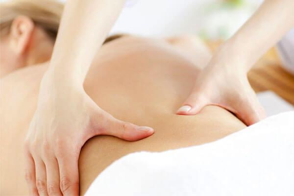 Vì sao tự massage bấm huyệt tại nhà lại đơn giản?