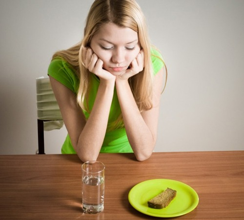 5 điều khiến bạn giảm cân không thành công