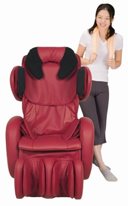 Cách giảm cân với ghế massage