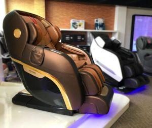 Ghế massage Maxcare 4D