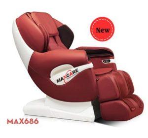 Ghế massage Maxcare Max686
