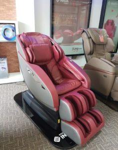 Ghế massage maxcare max668