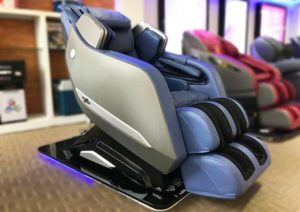 Ghế massage Maxcare Max669