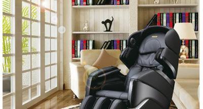 hướng dẫn Chọn mua ghế massage phù hợp với kinh tế