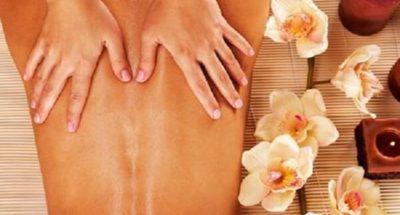 Liệu pháp massage