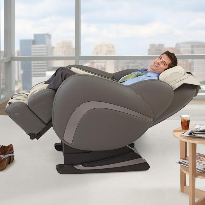 Ghế massage không trọng lực Zero Gravity có gì đặc biệt ?