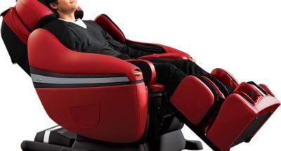 ghế massage nội địa Nhật