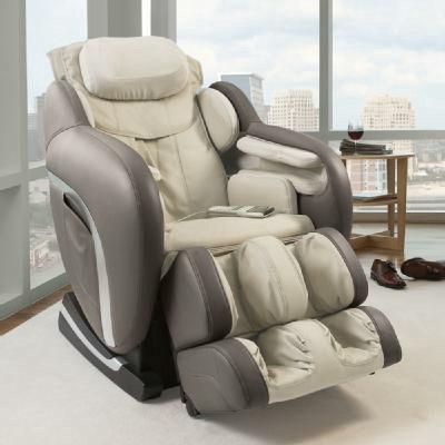 Tư vấn kinh nghiệm mua ghế massage toàn thân cho gia đình