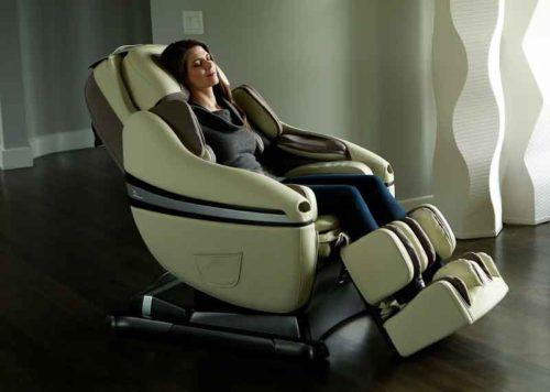 Tư vấn mua ghế massage toàn thân với các chức năng cần thiết